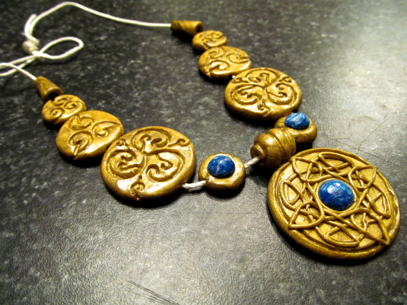 image of Amulet of Mara by Geekout Props | TheGeekPages.com