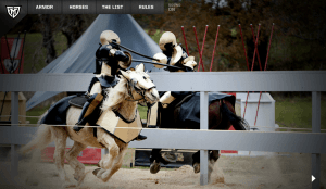 Full Metal Jousting image