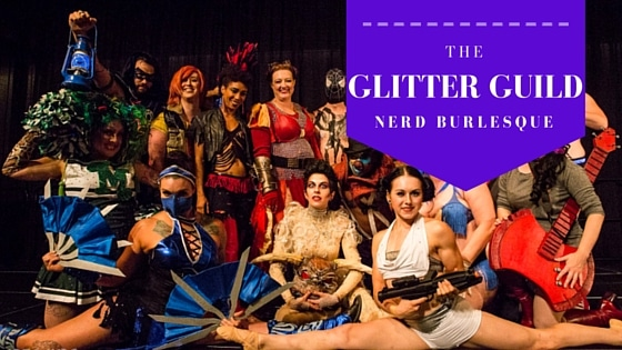 TheGeekPages.com Featured Listing: The Glitter Guild