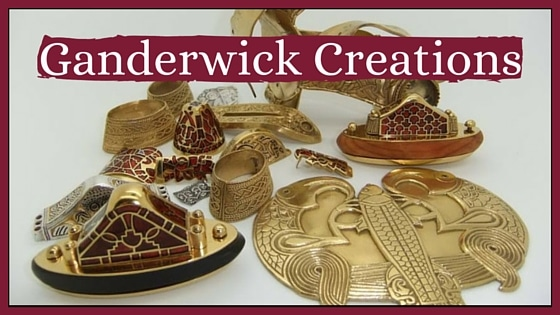 Featured Listing: Ganderwick Creatons | TheGeekPages.com