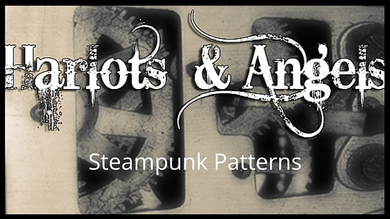 banner image for Featured Listing: Harlots & Angels