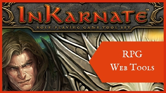cover image for post - Featured Listing: Inkarnate | TheGeekPages.com