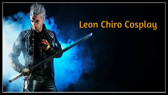 Featured Listing: Leon Chiro | TheGeekPages.com