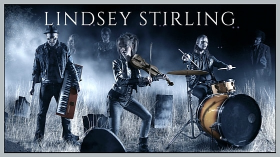 Featured Listing: Lindsey Stirling