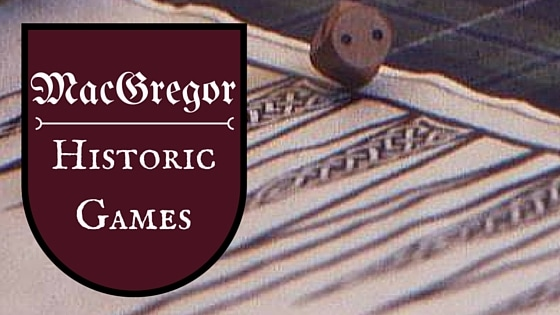 banner image for Featured Listing: MacGregor Historic Games | TheGeekPages.com