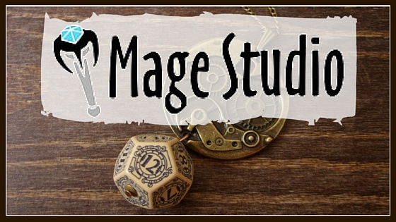 Featured Listing: Mage Studio | TheGeekPages.com