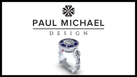 Featured Listing: Paul Michael Design | TheGeekPages.com