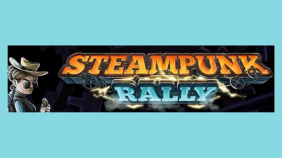 banner image for Featured Listing: Steampunk Rally | TheGeekPages.com