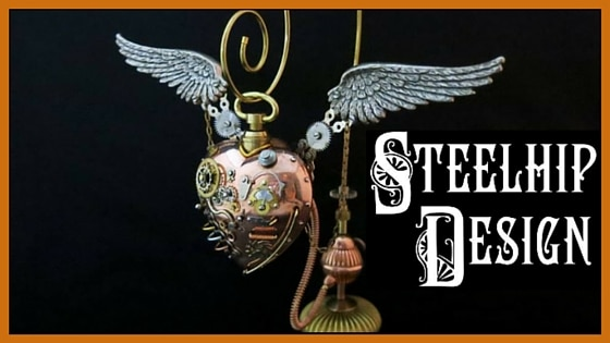 Featured Listing: Steelhip Design | TheGeekPages.com