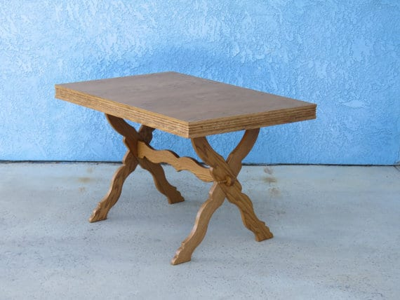 image of Dining table by Wild Hare Woodworks | TheGeekPages.com