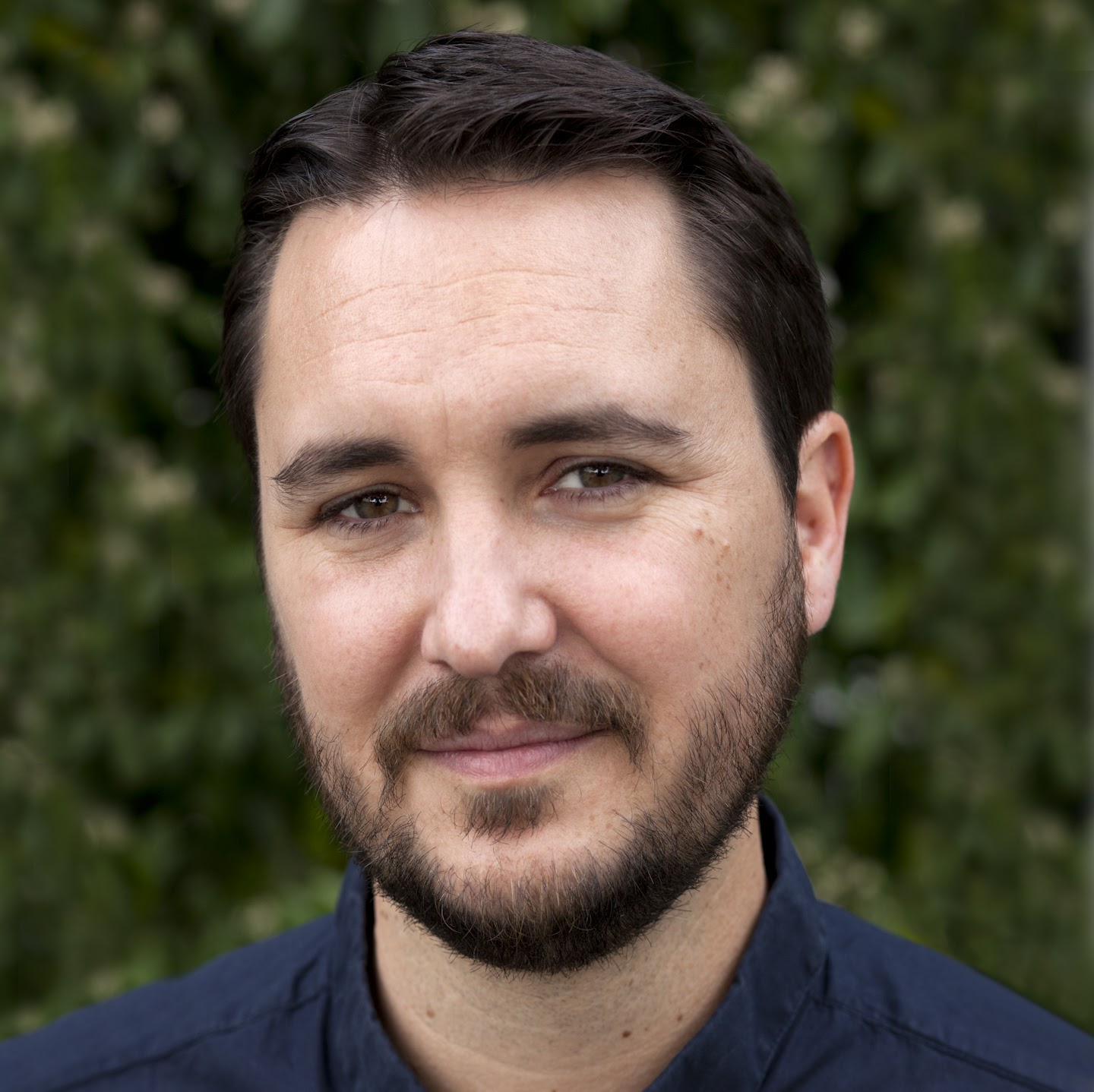 image of Wil Wheaton of Acquisitions, Inc. | TheGeekPages.com